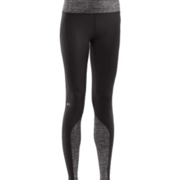 Under Armour Women's ColdGear Cozy Shimmer Tights - Dick's Sporting Goods