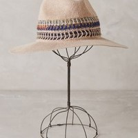 Gillie Rancher by Anthropologie in Neutral Size: One Size Hats