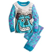 Sulley PJ Pal for Boys - Monsters, Inc. | Disney Store