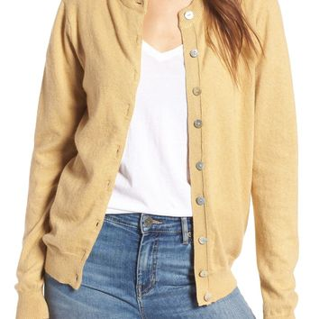 Sincerely Jules Molly Cardigan | Nordstrom