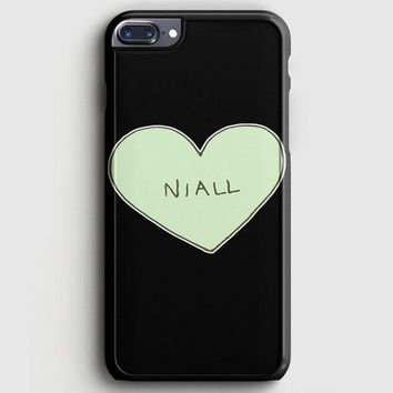 Niall Horan Guitar Perform One Direction iPhone 8 Plus Case | casescraft