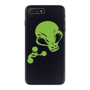 aliens want you t shirt nasa ufo abduction space exploration science iPhone 7 Plus Case