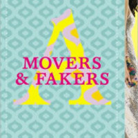 Movers and Fakers (Alphas Series #2)