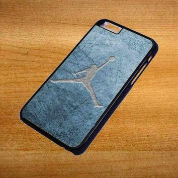 VONR3I Jordan Air For iPhone 6 Plus Case *76*