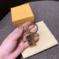 Louis Vuitton LV Love Note Envelope Bag Charm And Key Holder