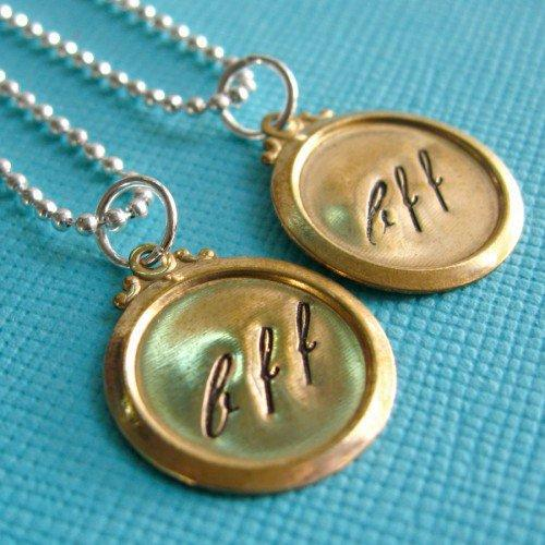 BFF Necklaces | Spiffing Jewelry