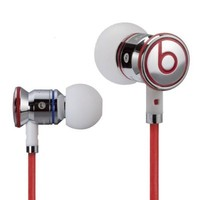 iBeats by Dr. Dre iBeats In-Ear Headphones - White - Supplied with no Box