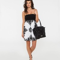 Metal Mulisha IRONGATE DRESS