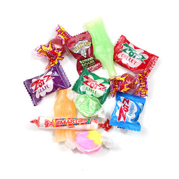 Assorted 25¢ Candy (Bundle of 12)
