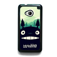 TOTORO HTC One M7 Case Cover