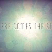 Here Comes The Sun Art Print by basilique | Society6