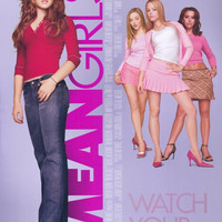 Mean Girls 11x17 Movie Poster (2004)
