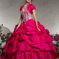 Red Quinceanera Dresses - GroupDress.com