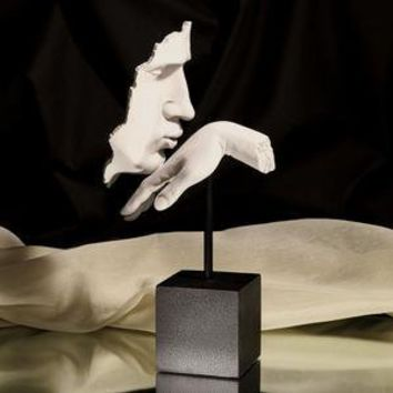 Kissing Hand Table Sculpture