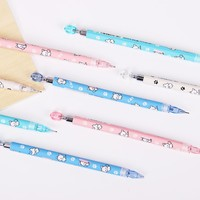 Chibi Cat Mechanical Pencil Set