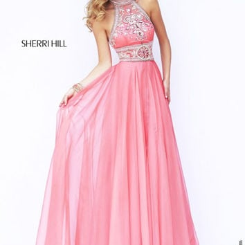 Sherri Hill - 11228 - Prom Dress - Prom Gown - 11228