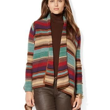 Lauren Ralph Lauren Wool Blend Sweater
