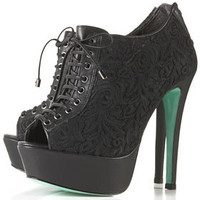 **MAGDA Lace Up Booties by CJG - Shoes - Sale  - Sale & Offers