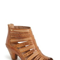 "Women's PIKOLINOS 'Java' Leather Gladiator Sandal, 2"" heel"