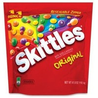 Walmart: Skittles Original Fruit Bite Size Candies, 41 oz