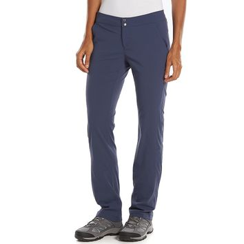 Columbia Zephyr Heights Woven Bootcut Hiking Pants