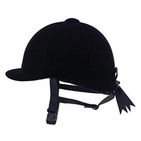 Horse Riding Hat Helmet Equestrian Headwear Protective