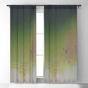 grdngrv001 Blackout Curtain by duckyb