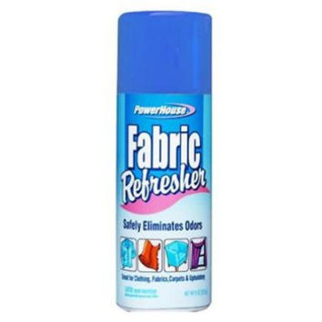 *POWER HOUSE FABRIC REFRESHER