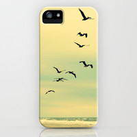 Across the Endless Sea iPhone Case by RDelean | Society6