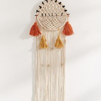 Tassel Dream Catcher | Urban Outfitters