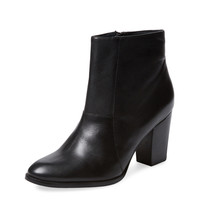 Seychelles Women's Temple Leather Boot - Black -