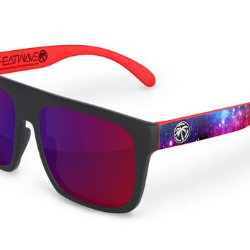 Regulator Sunglasses: Hyperspace NOVA Custom Sunglasses