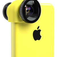 olloclip 3-IN-1 for iPhone 5c