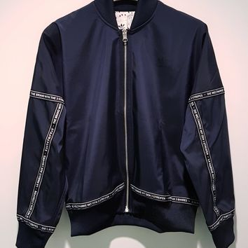 adidas Originals Fashion Women Double-sided Jacket