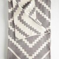 Boho Chill of the Night Blanket Size NS by ModCloth