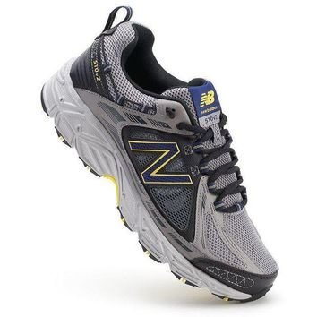 DCCK1IN new balance 510 men s wide width trail running shoes grey