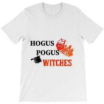 hogus pogus witches T-Shirt