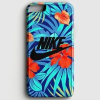 Nike Floral iPhone 7 Case