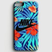 Nike Floral iPhone 6/6S Case