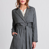 Evette Woven Jacket By Tulle