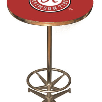 University of Alabama Pub Table