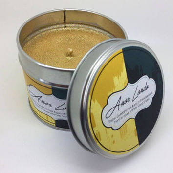 Dark Souls - Anor Londo inspired Scented Candle
