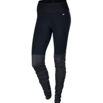 Nike Women's Legendary Ribbed Leggings | DICK'S Sporting Goods