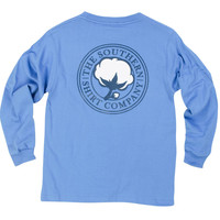 Southern Shirt Co - Youth Signature Logo L/S