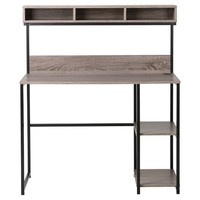 Laptop Desk with Hutch - Homestar