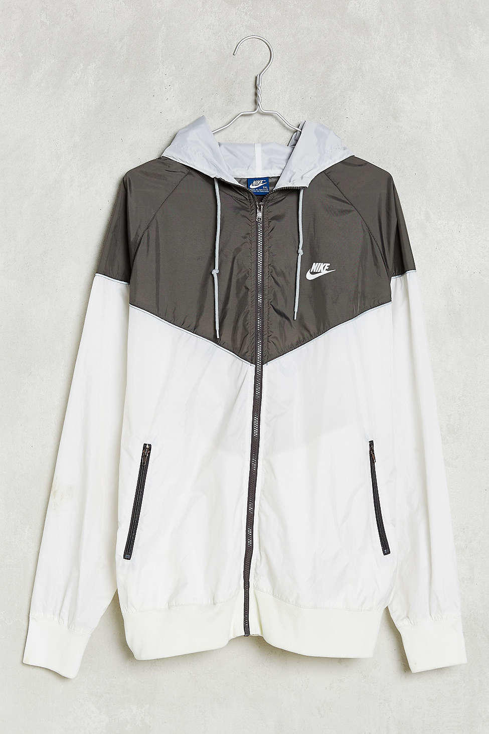 Case Design what stores sell phone cases : Vintage Nike Windbreaker Jacket - Urban from Urban Outfitters