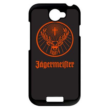 Jagermeister 2 HTC One S Case