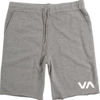 RVCA CROSSOVER FLEECE SHORT