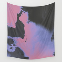 Be your love Wall Tapestry by DuckyB