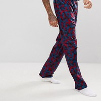 Calvin Klein Woven Lounge Pants in Regular Fit at asos.com
